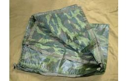 Тент армейский камуфляж