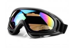 Очки защитные универсальные X400