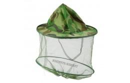 Шляпа (панама) с противомоскитной сеткой