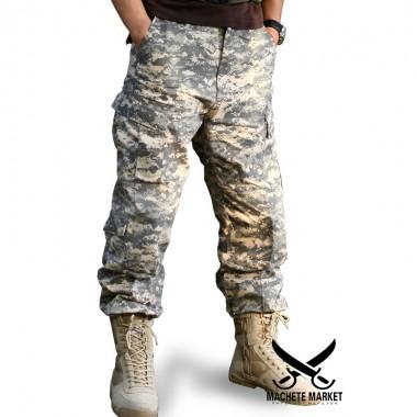 Брюки (штаны) камуфляж ACU