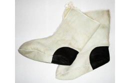 Носки меховые дублёные