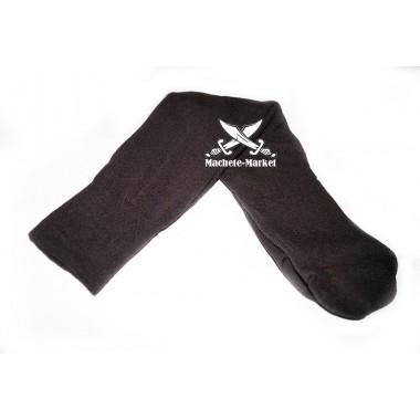 Носки армейские уставные зимние