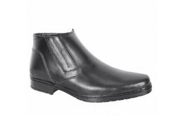 Зимние ботинки мужские с мехом