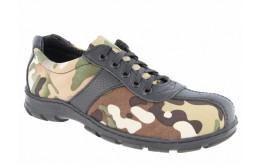 Ботинки тактические камуфляжные
