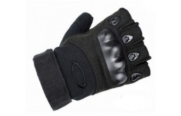 """Тактические перчатки Oakley  """"без пальцев"""""""
