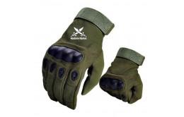Перчатки тактические полнопалые Oakley Oliva