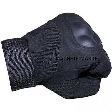 """Перчатки тактические полнопалые """"Black"""""""