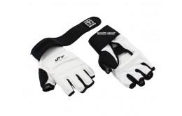 Перчатки для тхэквондо с фиксацией