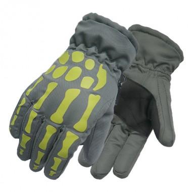 Детские лыжные перчатки