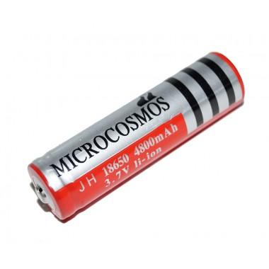 Аккумулятор литий-ионный 3.7V 4800mAh Microcosmos