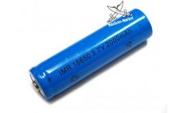 Li-Ion аккумулятор 18650 IMR 2000mAh