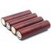 Высокотоковый Li-Ion аккумулятор 18650 LG HG2 3000 mAh