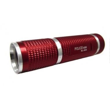 Ручной карманный фонарик Bailong BL-605