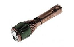 Светодиодный ручной фонарь K-317
