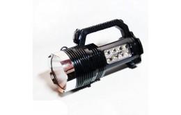Фонарь BW-6870 (сеть + солнечная батарея)