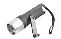 Ручной динамо фонарь  JB-1080