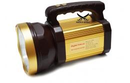 Фонарь-прожектор-powerbank
