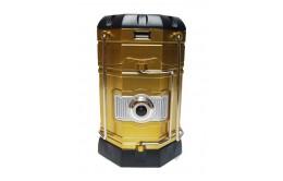 Кемпинговый фонарь с Usb и солнечной подзарядкой