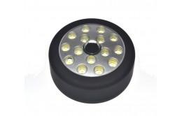 Автономный фонарь на батарейках 15 Led