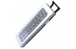 Светильник  30 LED светодиодный аккумуляторный