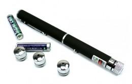 Green Laser Pointer с вращающейся насадкой FA-L04-4