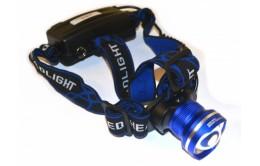 Налобный светодиодный фонарь FA-XQ24-T6