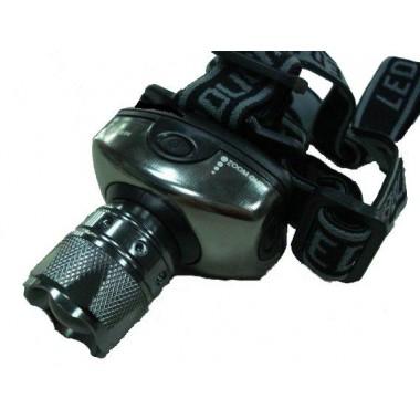 Налобный светодиодный фонарь XG-8102 Cree ZOOM