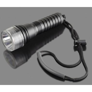 Профессиональный фонарь для дайвинга Bailong BL-A3