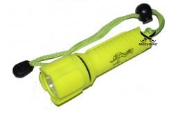 Фонарь подводный UltraFire 38000W