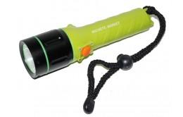 Фонарь подводный аккумуляторный