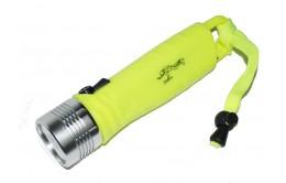 Подводный фонарь 3W