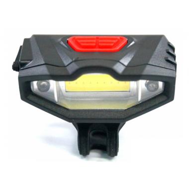 Велосипедный фонарь на аккумуляторе Y-910