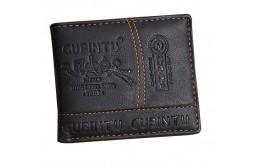 Мужской клатч-бумажник