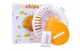 Форма для приготовления чипсов Creachips