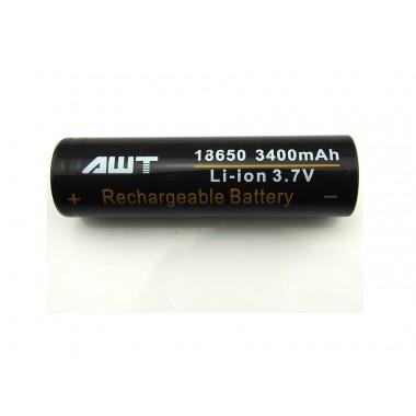 Аккумулятор Li-Ion 18650 3.7 В