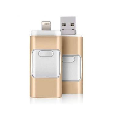 USB флешка для Android/IOS/ПК