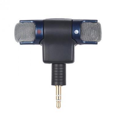 Миниатюрный стерео микрофон