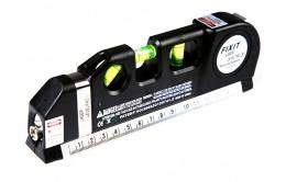Уровень лазерный Levelpro с рулеткой