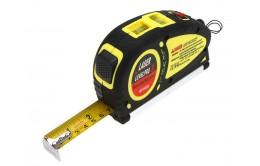 Уровень лазерный  Laser LevelPro3  с рулеткой