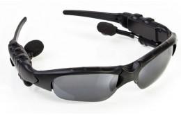 Очки с bluetooth наушниками