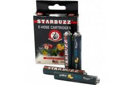 Картридж (картомайзер) для электронного кальяна Starbuzz (без никотина)