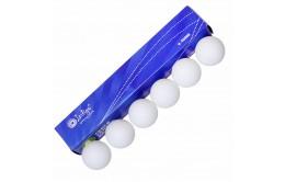 Шарики для настольного тенниса 6 шт