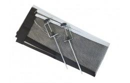 Сетка с крепежом для настольного тенниса DOBEST W212S