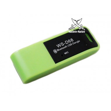 Bluetooth Usb адаптер с микрофоном