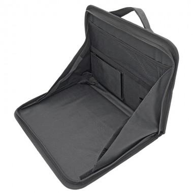 Автомобильный органайзер с подставкой для ноутбука