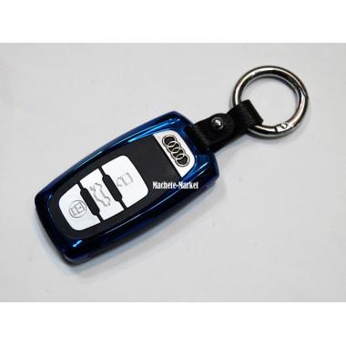"USB зажигалка с брелком ""Audi"""