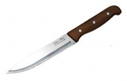 Нож кухонный Libra Plast лезвие 16см
