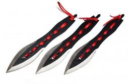 Комплект метательных ножей F007