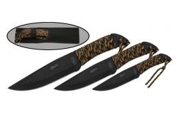 "Набор спортивных ножей ""Дартс"""