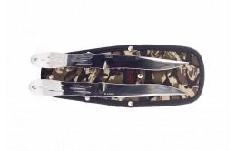 Метательные ножи Pirat 0836-2 СПОРТ-18